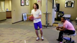 Wilk PTI Online: Proprioception & Neuromuscular Control Drills for the ACL Patient -0