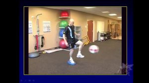 Wilk PTI Online: Current Concepts in the Treatment of ACL Injuries Part 3: The Advanced Phases - Weeks 8 to 26 -0