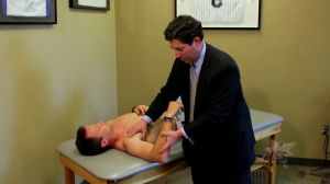 Wilk PTI Online: Clinical Examination of the Thrower's Shoulder-0