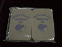 Mulligan Mobilization Pads (Pkg of 4)