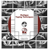 Brian Mulligan's Taping Techniques: RxDVD