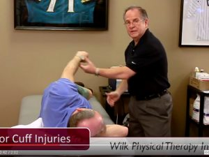 Wilk Physical Therapy Institute