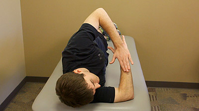 Wilk PTI Online: Evaluation & Rehab Strategies for the Shoulder and Hip-0