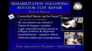 Wilk PTI Online: Rehabilitation Following Rotator Cuff Repair-0
