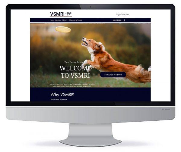 The Veterinary Sports Medicine and Rehabilitation Institute (VSMRI)-845