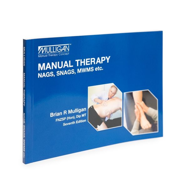 Manual Therapy NAGS SNAGS MWMs etc 7th Edition - New !-0