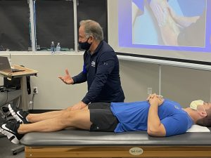 NEW! The Shoulder and the Knee – What they don't teach you in school, May 14-15, 2021 – Chicago, IL