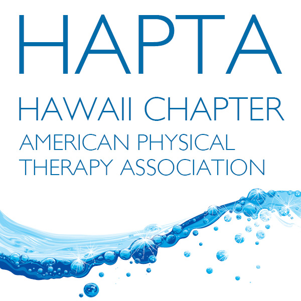 HAPTA Hawaii Chapter APTA